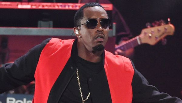 P Diddy ban