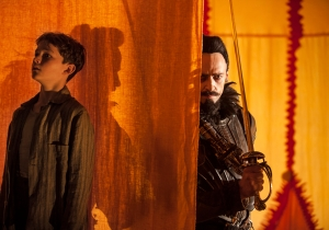 Review: Lead-footed 'Pan' smothers the whimsy with a wrong-headed script