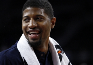 Paul George Put The NBA On Notice With 32 Points In His Second Preseason Game