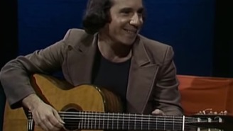 Watch: Paul Simon debuts unfinished 'Still Crazy After All These Years' in '74