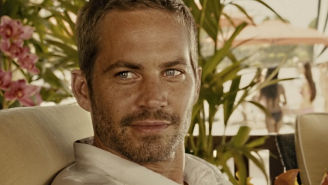 These Are The 'Furious 7' Scenes That Used A VFX Paul Walker, Not That You Can Tell
