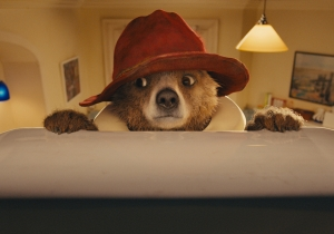 Writer/director Paul King returns to charm again with 'Paddington' sequel