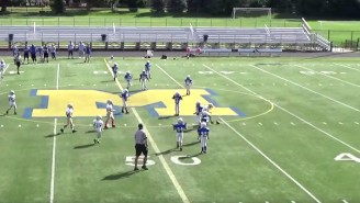 Pee Wee Football Bloopers Remain The Best Thing On The Internet