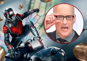 Reports Indicate That Marvel Will Bring Peyton Reed Back To Direct 'Ant-Man And Wasp'