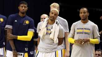 Why Every Basketball Fan Should Care About This Season's Indiana Pacers