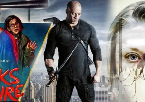 This Week In Posters: Star Wars, And 'The Last Witch Hunter' Still Looks Too Good To Be True