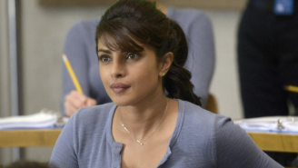 'Quantico' Accomplished Something No Other New Show Has This Season