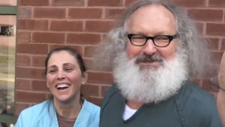 Randy Quaid Has Been Released From A Vermont Jail And Now Wants To Become A Firefighter