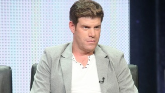 Steve Rannazzisi Tries To Explain Himself To Howard Stern In His First Interview Since His 9/11 Scandal