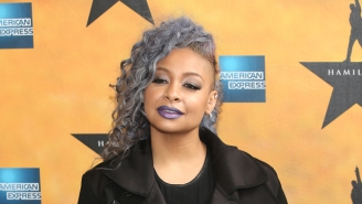 Raven-Symone Backtracks On Her Attack On 'Ghetto' Names Like 'Watermelondrea'