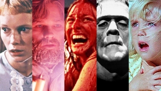 Vote: What are the 10 greatest horror movies of all time?