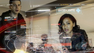 Minority Report: 10 priceless predictions from the best sci-fi show you aren't watching