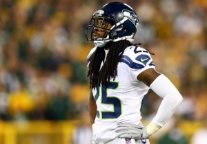 Richard Sherman Brought Up The KKK While Shooting Down Dan Carpenter's Wife's 'BS Apology'