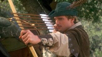 Unlike Other 'Robin Hood: Men In Tights' Quote Lists, These Are Written In An English Accent