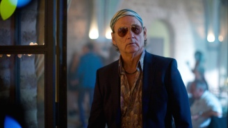 Exclusive: Bill Murray Goes Gonzo in Afganistan in a new Rock the Kasbah TV spot