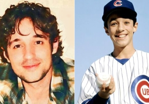 Henry Rowengartner Will Make An Appearance At The Cubs-Mets NLCS Game