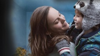 'Room' Is An Extraordinary Thriller And Family Drama Rolled Into One Movie