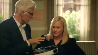 Ted Danson Used A Roomba To Investigate A Murder On 'CSI: Cyber'