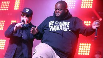 Here Are The Best Run The Jewels Songs For When You Need To Stand Up And Fight Back