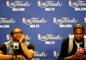Patience Has Kevin Durant And The Thunder Primed To Do What They Couldn't In 2012
