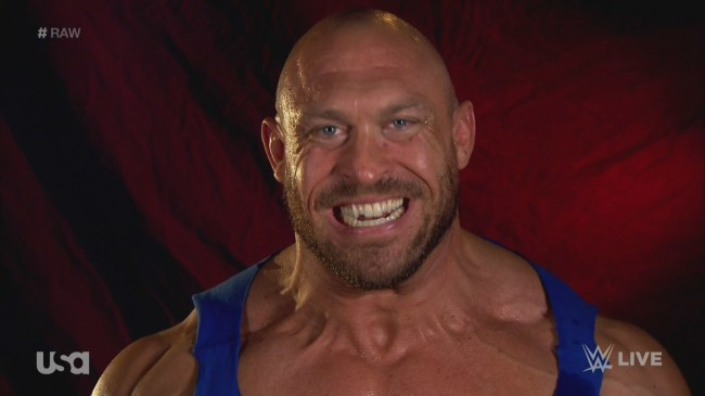 Ryback teeth