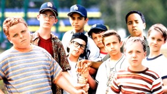 Friday Conversation: Ranking The Best Baseball Movies Of Our Childhood