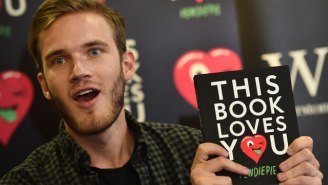 PewDiePie Teams Up With 'The Walking Dead' Creators For A New TV Show