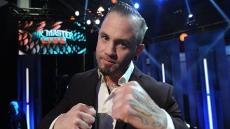 Scott Marshall of 'Ink Master' Has Suddenly Passed Away At Age 41