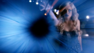 Here's The Official First Look At Killer Frost On 'The Flash'