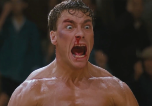 The Jean-Claude Van Damme Kill Count Proves That A Tornado Kick Is Still The Best Way To Go