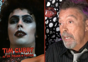 The 'Rocky Horror Picture Show' Cast Reunited For The First Time In 25 Years