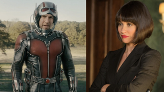 Marvel Announced An 'Ant-Man' Sequel And Three More Mysterious Movies