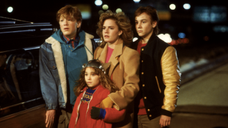 Disney Channel Remade 'Adventures In Babysitting,' Now With More Selfies