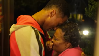 Watch Rondae Hollis-Jefferson Surprise His Mom With A New Home On Her Birthday