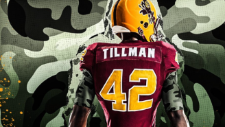 See How Arizona State Is Honoring Pat Tillman With Its Uniforms Thursday Night