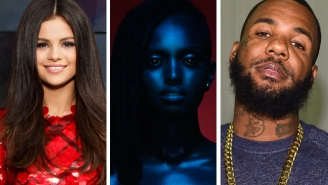 Listen To The Game, Selena Gomez And The Albums You Need To Hear This Week