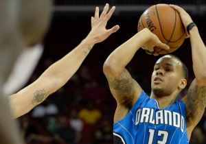 See Shabazz Napier Hit The Game-Winning 3-Pointer To Beat His Old Team
