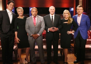 The Hilarious Video Intros For The Sharks On 'Shark Tank,' Ranked