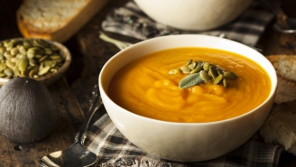 The Case For Meatless Mondays (With Recipes For Fall!)