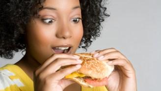 37% Of Vegetarians Admit To B.U.I (Beefing Under The Influence)