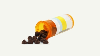 Medicinal Chocolate Is Here, Thanks To The Coca Leaf!