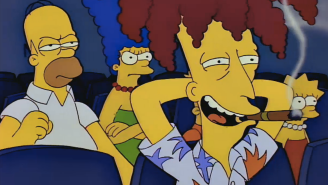 Sideshow Bob Is Finally Going To Kill Bart Simpson
