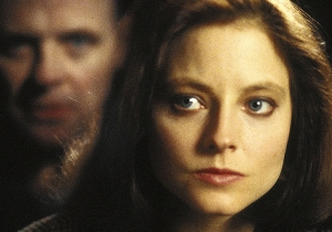 Jodie Foster Couldn't Bring Herself To Speak To Anthony Hopkins During 'Silence Of The Lambs'