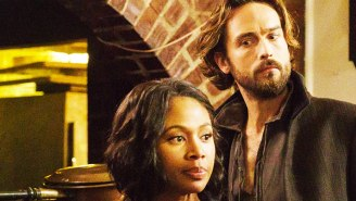 'Sleepy Hollow' Hit The Reset Button With Its Season Premiere, But Did It Work?