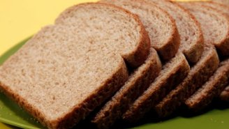 Food Scientists Claim To Have Finally Made Gluten-Free Bread Tasty