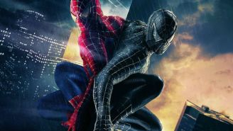 Sam Raimi Wants Another Shot At The Marvel Universe