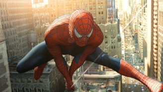 Marvel Would Really Like To Actually Make 'Spider-Man' Before Talking Spin-Offs