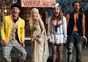 Review: 'You're the Worst' – 'Spooky Sunday Funday': The fix is in?