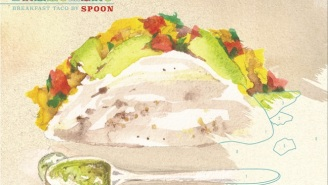 Spoon And Other Musicians Will Create Signature Tacos For A Good Cause