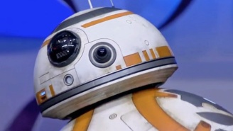 71 days until Star Wars: BB-8 toy reveals a surprise about your new favorite droid